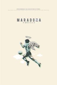 Diego Maradona 17
