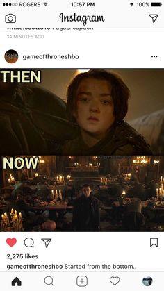 Arya Stark //pinterest: ↠ selinaa//♡✨∞
