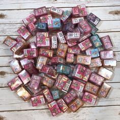 Huge 81pc Shopkins Season 8 World Vacation Lot NEW | eBay