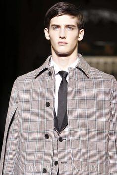 Valentino Menswear Fall Winter 2013 Paris