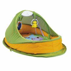 Bebé y niños - Chicco – Nido Gimnasio Transportable  -  http://tienda.casuarios.com/chicco-nido-gimnasio-transportable-00069005000000/