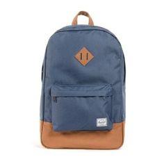 Herschel Supply Co. Heritage Multipurpose Backpack 546abc052cf08