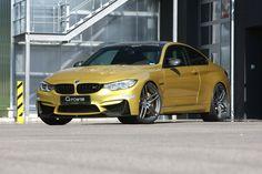 G-Power Bi-Tronik 2 V2 #BMW M3/M4 #cars #sportscars #cartuning #wheels #rims #Luxury More Car Tuning >> http://www.motoringexposure.com/aftermarket-tuned/