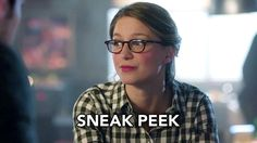 "Supergirl 2x09 Sneak Peek #2 ""Supergirl Lives"" (HD) Season 2 Episode 9 S..."