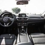 2016 Mazda 6 Sedan Car Interior
