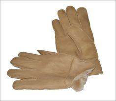 Δερμάτινα Γάντια με γούνινη επένδυση Μοντέλο:Beige mouton Τιμή: 27€ Βρείτε αυτό και πολλά ακόμα σχέδια στο www.otcelot.gr ♥♥
