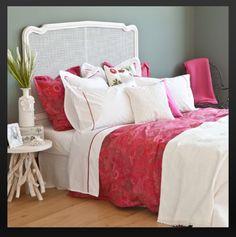 Zara Home 2014/15, ropa de cama
