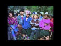 Granito: How to Nail a Dictator  Guatemala  Trailer