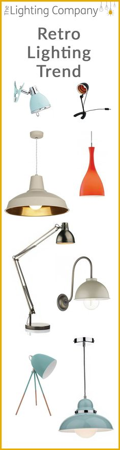 Retro Lighting, Geometric Shapes, Colours, Ceiling Lights, Home Decor, Style, Swag, Decoration Home, Dimensional Shapes