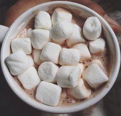 hot cocoa ♡