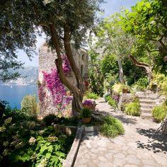 Amalfi Coast, Italy, Serendipity Villas