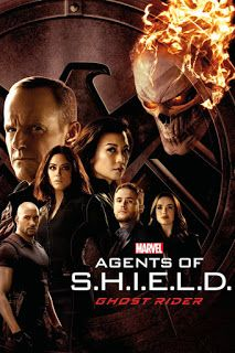 TV Series New BBC and HBO: Marvel's Agents of S.H.I.E.L.D. Season 4 Episode 1...