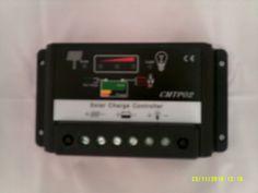 Inteligentny Kontroler ładowania Solar 30A 12 V/24 V. | eBay
