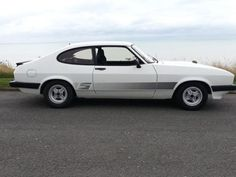 For Sale £2995 83k RARE 1981 Ford Capri 2.0 S 3dr Manual Respray - Used Cars | MotorMouth UK