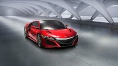 To say that the new NSX has had a long, fraught journey to production would be an understatement: the on-again, off-again supercar was first introduced as a concept car back in 2007. Now, in 2015, w...