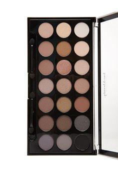 Shimmer Eyeshadow Palette   FOREVER21 - 1000099231