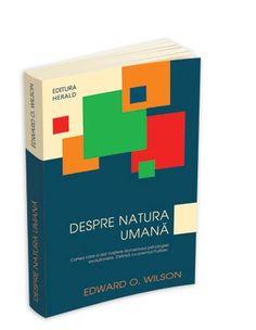 despre_natura_umana_persp_mare Logos, Author, Biology, Logo