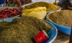 Spice paradise by Christoph Travel Photography, Paradise, Spices, Spice, Heaven, Heavens, Travel Photos