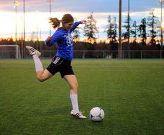 senior pictures 2014 kdub photography girl athlete