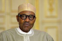 1,000 Days After: Buhari Recommits To Return Of Chibok School Girls