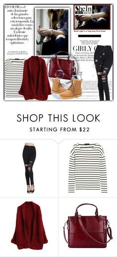 """""""Whenever, wherever, she's meant to be forever"""" by beenabloss ❤ liked on Polyvore featuring J.Crew and Arco"""