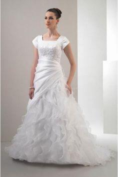 Sommer  Brautkleider 2014