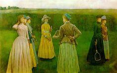 Fernand Khnopff, Memorias, 1899