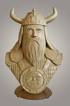 773 Best Viking Carvings Images In 2019 Viking Art