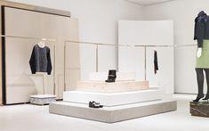 Phillip Lim . Stores