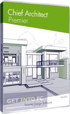 Chief Architect Premier X7 Free Download Architect Software, Home Design Software, Chief Architect, You Draw, Premier Designs, Smart Design, Mac Os, Commercial Design, Floor Plans