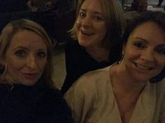 3rd December-night out with the ladies