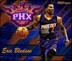 NBA Player Edit - Eric Bledsoe