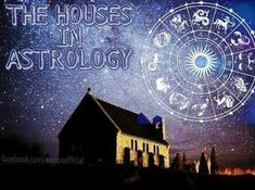 Introduction to different  houses in astrology