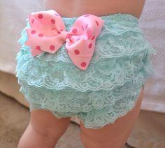Calzones de bebe