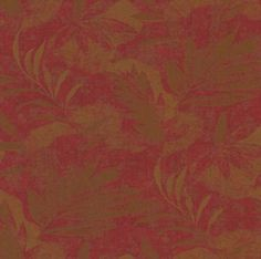 Distressed Damask Wallpaper  Ginko & Palm by WallpaperYourWorld, $5.49