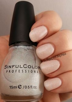 Sinful Colors Smokin Hot, Sinful Colors Pale | Be Happy And Buy Polish