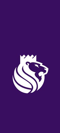 Nba Background, Basketball Background, Minimal Background, Sacramento Kings, Basketball Stats, Backgrounds For Your Phone, Sports Wallpapers, Purple And Black, 1