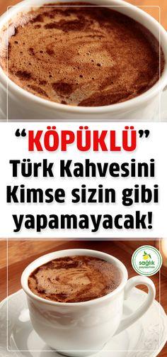 Kahvenizi Köpüklü Yapacak Enfes Bir Püf Noktası. Kimse sizin gibi türk kahvesi yapamayacak. #türkkahvesi #püfnoktası #organik #pratik #kadın #dekorasyon #modatrend