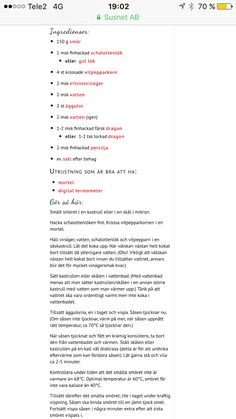 Egen bea https://www.recepten.se/recept/bearnaisesaas.html