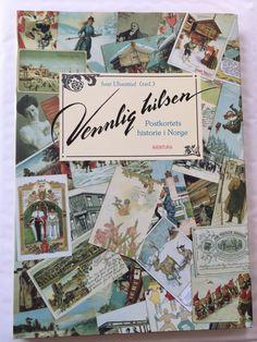 (1) * Bøker om postkort | FINN.no