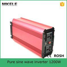 MKP1200-122R pure sine wave inverter board 1200w power inverter 12v 220v inverter power supply made in China