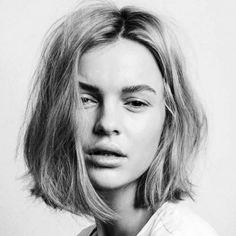 BEAUTY TREND: Short hair