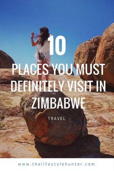 #thelifestylehunter #pilarnoriega #Travel: Zimbabwe, Harare, Zimbabwe Africa, africa, Harare, Victoria Falls, Matopo Hills, Matopos, Lake Kariba, Arcadia dam, Imire, natural park, natural reserve, safari, mazvikadei dam, hippo pools, mana pools, great zimbabwe, travel, traveling, travelling, travel blogger, travel blog, travel diary, bucketlist, tourist, tourism, breathtaking, lifestyle, travel style, world traveler, roadtrip, luxury, luxury travel