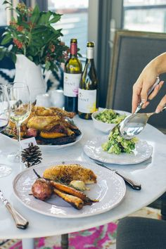 holiday entertaining tips, how to host a holiday party