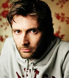 hot british actors 2013 | Mine would be Doctor 10 . Great hair and lovely brown eyes.