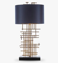 the world's most beautiful lighting Metal Table Lamps, Glass Table, Swing Arm Wall Light, Adjustable Floor Lamp, Wall Lights, Ceiling Lights, Brass Lamp, World's Most Beautiful, Drum Shade
