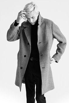 Tom Ford [2] | AW15/16 | Menswear #LCM