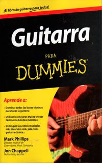 Guitarra para dummies – Mark Phillips y Jon Chappell Guitar Tips, Guitar Lessons, Guitar Tutorial, Guitar Chords, Music Theory, Easy Diy Crafts, Tantra, Book Lists, Rock And Roll