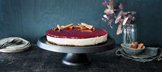 Mausteinen glögijuustokakku | Makeat leivonnaiset | Reseptit – K-Ruoka Cheesecake, Tiramisu, Cake Recipes, Good Food, Cooking Recipes, Baking, Christmas, Xmas, Ethnic Recipes