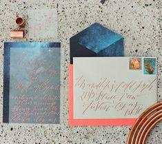 Desert constellation invitation Custom Wedding Invitations, Wedding Stationary, Invites, Modern Invitations, Eclectic Wedding, Wedding Silhouette, Invitation Design, Invitation Ideas, Wedding Inspiration